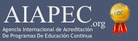 AIAPEC Certified